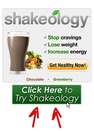 Order Shakeology