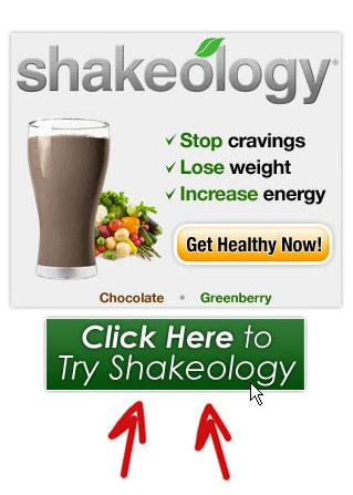 Order Shakeology