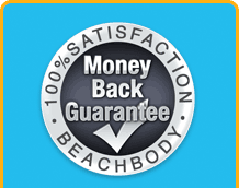 Shakeology Guarantee - 100% Money-Back Guarantee Details