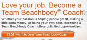 Beachbody Affiliate Program