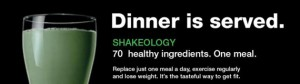 Shakeology Fast Program