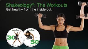 Shakeology Workout