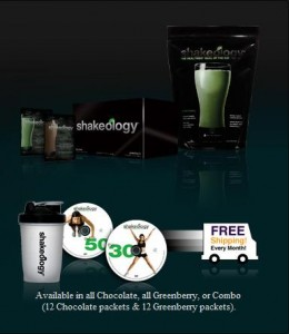Shakeology Sales