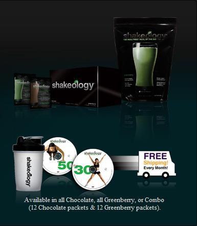 Shakeology Sale - Save Money On Shakeology