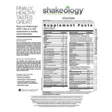 Shakeology Vanilla - Is Shakeology Worth It?
