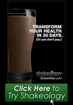 Shakeology Vs. Isagenix