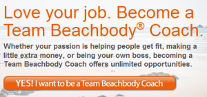 Beachbody Affiliate Program