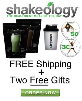 Shakeology Video - What Doctors Say About Shakeology